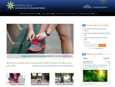 cHealth Blog_patient engagement_Wellocracy