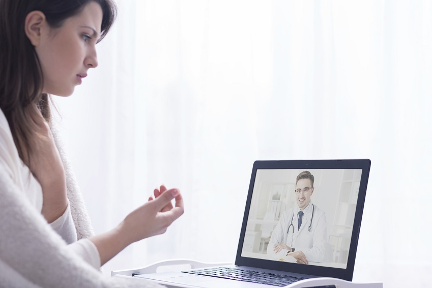 The Quality of Virtual Visits